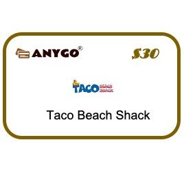 Taco Beach Shack