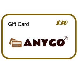 AnyGo Gift Card