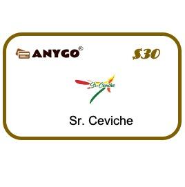 Sr. Ceviche
