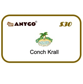 Conch Krall